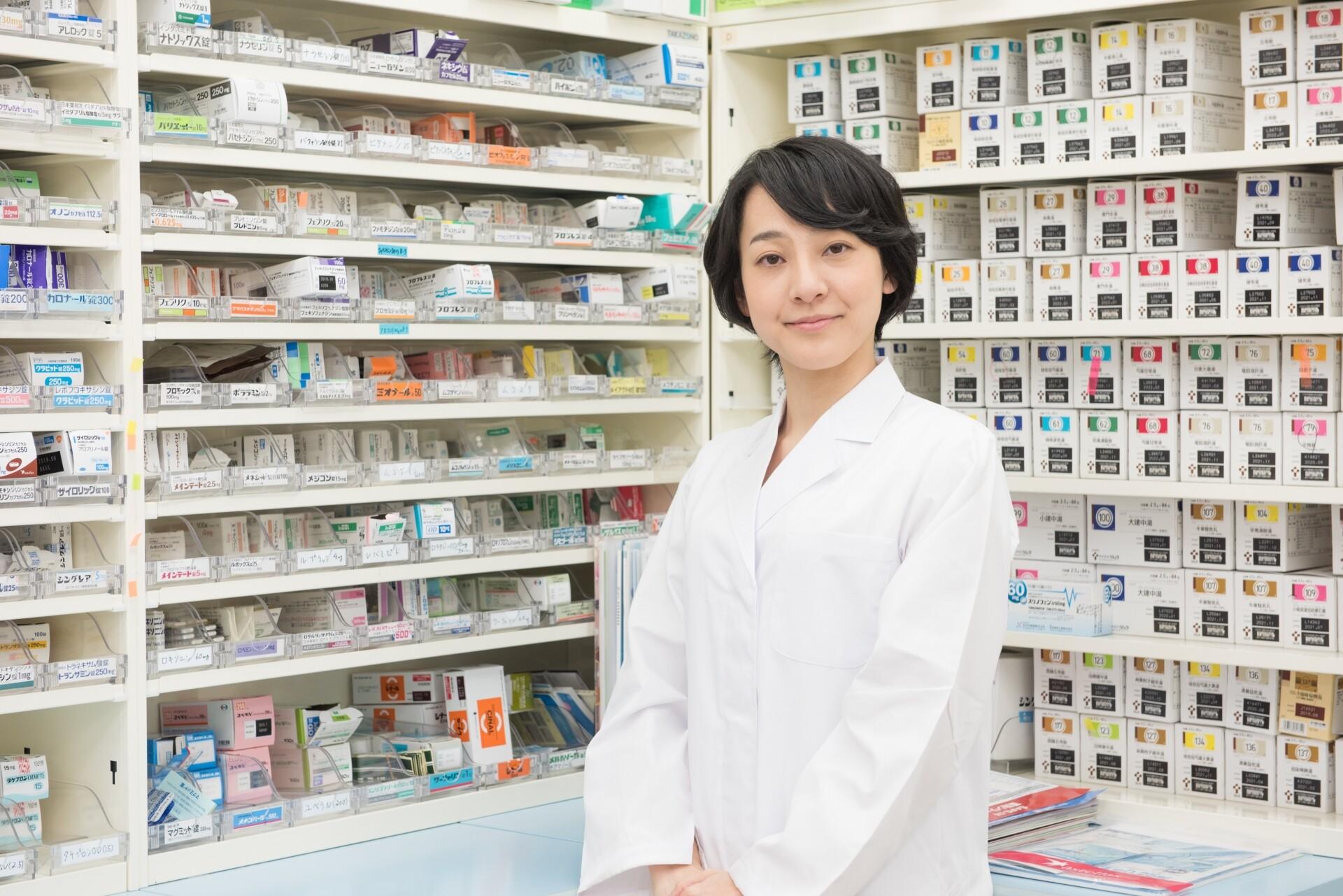 【webセミナー】外来処方箋減少時代の新・薬局経営セミナー