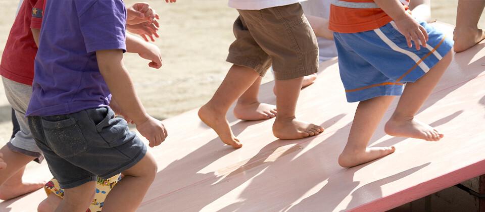【webセミナー】運動学習特化型児童発達・放課後デイセミナー