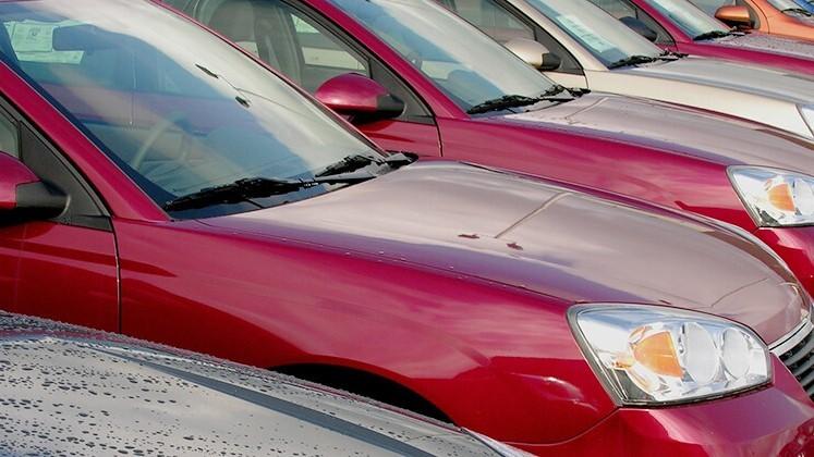 自動車小売・整備・修理のイメージ画像