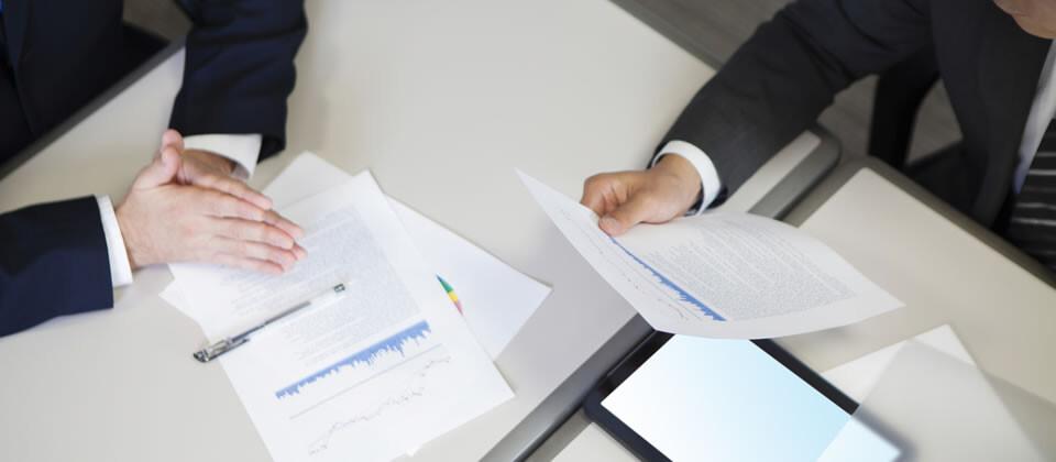 大企業経営企画・事業企画のイメージ画像