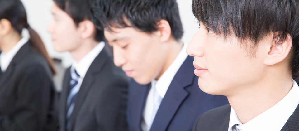 採用難を勝ち抜く中小企業の新卒採用戦略