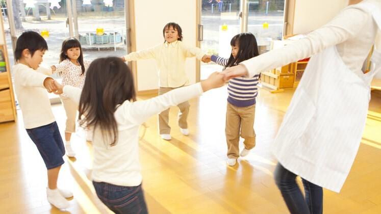 【webセミナー】こども園・幼稚園向け教育付学童付加セミナー