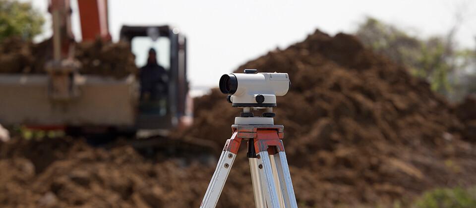 土地家屋調査士事務所の高生産性を実現するワンマン測量×分業制ソリューション