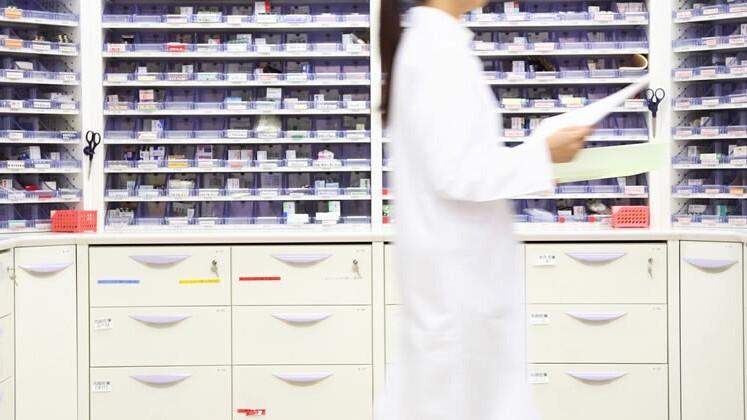 調剤薬局のイメージ画像