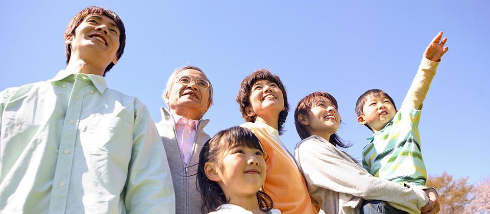 高収益型家族葬式場