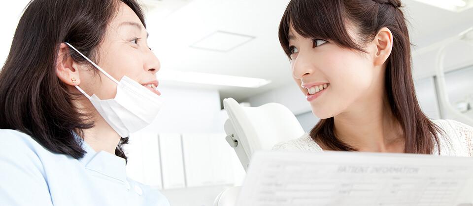 リスク管理型予防歯科ソリューション