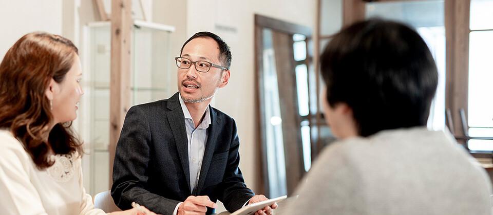 ガラスのネット販売を通して、日本一親切な企業へ