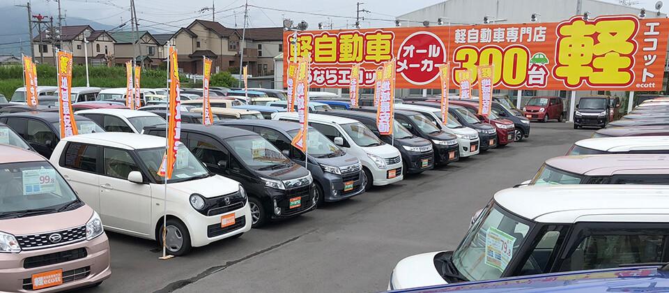 新卒の営業も活躍!輸入車販売店が軽中古車販売を開始して年間1009台を販売