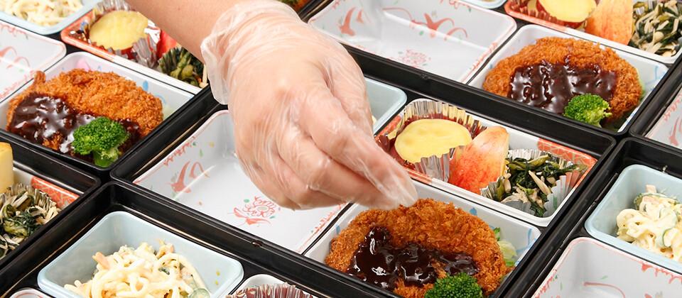 「高齢者向け在宅配食」に参入し、既存商品の延長線上で早期拡大と高収益性を実現する方法